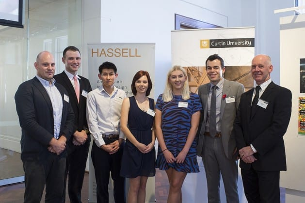 New Colombo Plan scholarship recipients