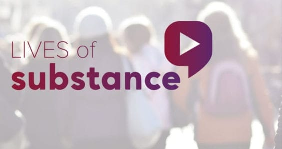 NDRI launches Lives of Substance