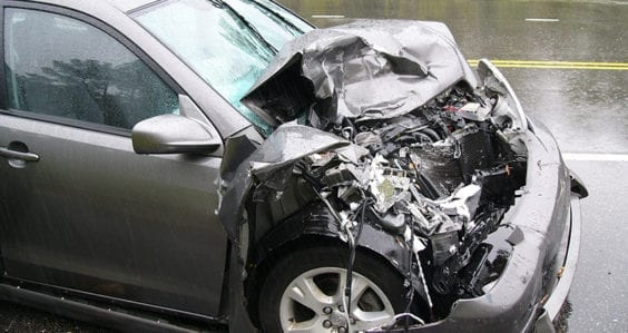New intelligence predicts road accidents before they happen - News