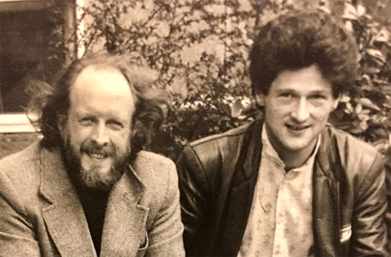 1970s-era-photo-depicting-John-Hartley-and-John-Fiske-at-the-Polytechnic-of-Wales