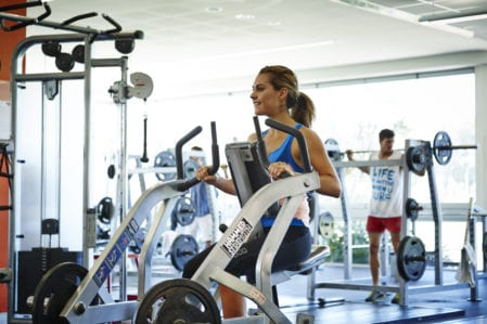 20% off fitness memberships at Curtin Stadium – Offer now extended!