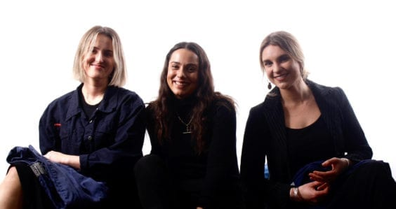 Sustainable fashion: Curtin grads team up for 'Fibre Economy' workwear