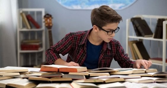 Are you worried about your child being a perfectionist? There are ways you can help.