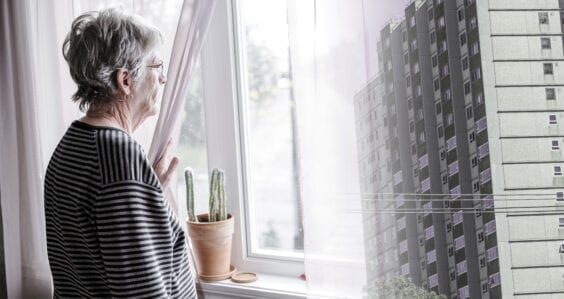 Not home safe and sound: Housing policy has forgotten our older generations