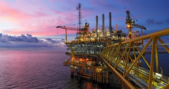 The future of oil and gas, and the true price of power
